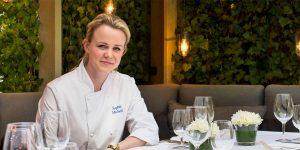 La chef Sophia Michell revela los 10 alimentos para ayudar a estimular nuestro sistema inmunológico