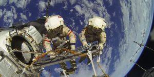 Los facebook live de la NASA resultaron ser completamente falsos
