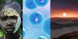 Descubrimientos científicos más impactantes que nos dejó el 2016