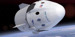 Space X llevará pasajeros en un viaje privado a la Luna en el 2018