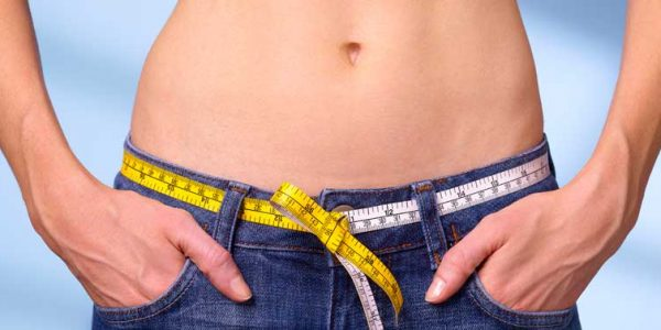 7 pasos para mantener un abdomen plano
