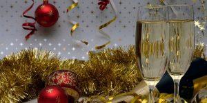 5 Consejos para sobrevivir a la Resaca en Navidad