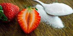5 maneras en que ocultan la azúcar en nuestra comida