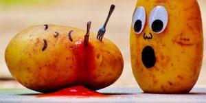 ¿En qué comida podemos consumir súper almidones?