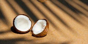 5 beneficios del aceite de coco para la salud