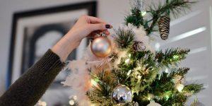 El árbol de Navidad puede suponer un riesgo para nuestro Hogar