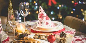 8 maneras de comer mejor en Navidad