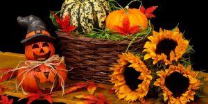 Increíbles decoraciones para Halloween con materiales reciclados