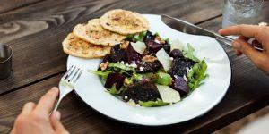 Beneficios de la dieta mediterránea para prolongar nuestra vida