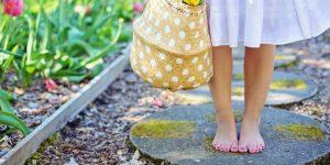 ¡Jardinería durante el embarazo! consejos para mantenerse segura y evitar la toxoplasmosis