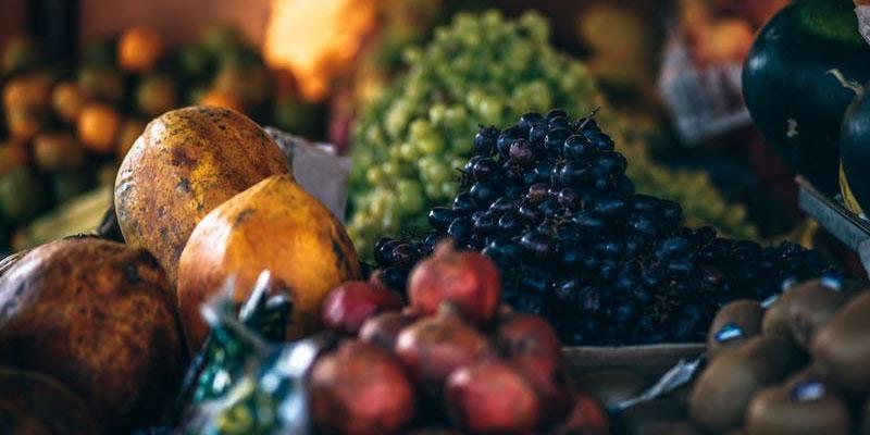 Frutas Magulladas