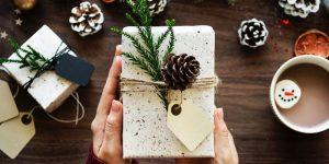 Cómo comprar regalos de una manera más inteligente en esta Navidad