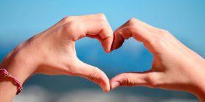 Manten tu corazón sano este San Valentín y para el futuro