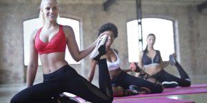 Estudio: yoga y la meditación pueden reducir el estrés de las mujeres más desfavorecidas