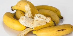 Dieta de verano: Un plátano al día evitará que tengamos náuseas y la acidez
