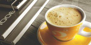 Tomar café puede ayudarte a vivir más tiempo, dice estudio