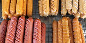 Las carnes procesadas asociadas con el empeoramiento de los síntomas del asma