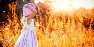 Un estudio ha demostrado que los niños que viven en granjas son menos propensos a las alergias