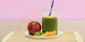 Tips para comer sano durante una semana sin gastar mucho dinero