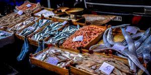 5 deliciosas recetas de mariscos que pueden ayudarnos a perder peso
