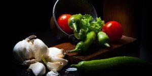 ¿Cuál es la comida que realmente puede mejorar su vista?