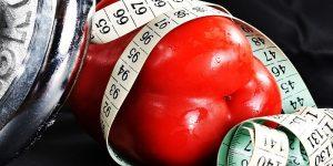Las mejores 4 dietas para bajar de peso
