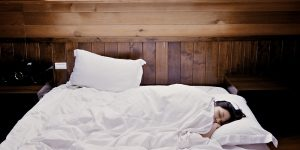 Insomnio: 5 consejos que pueden ayudarnos a dormir