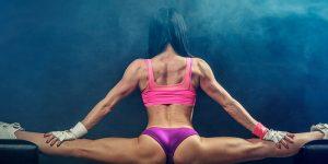 Estudio: creer en su entrenamiento puede conducir a mejores resultados