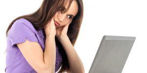7 señales de que estás sufriendo el síndrome de Burnout por el estrés en el trabajo