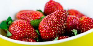 Como almacenar algunas frutas en el mostrador y nevera