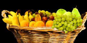 5 sorprendentes beneficios de las frutas y vegetales
