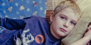 UNICEF: 1 de cada 7 niños sufre por la alta contaminación en el aire