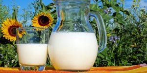 4 Diferentes variedades de leche: ¿cuál es la adecuada para usted?