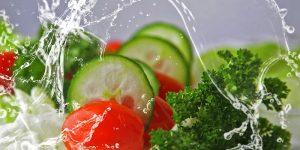 Los vegetarianos tienen un mayor riesgo de anemia