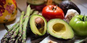 Las verduras son beneficiosas para la salud y el medio ambiente, dicen expertos