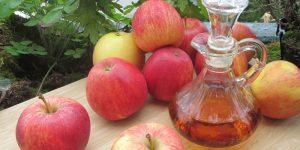 20 usos importantes y únicos del Vinagre de sidra de manzana