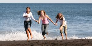 ¿Deseas vivir cerca del mar? esto podría traer beneficios para tu mente