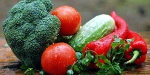 Alimentos y Verduras con Hierro para agregar a nuestra dieta