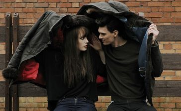 relaciones toxicas de pareja