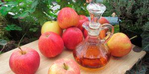 Beneficios del vinagre de manzana para nuestra salud