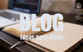 consejos para blogs