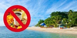 Islas del Pacífico Sur desean prohibir definitivamente la comida chatarra occidental