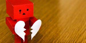 Problemas de Pareja: ¿está en realidad mi pareja enamorada?