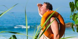 No pele sus quemaduras de sol a menos que desee una infección