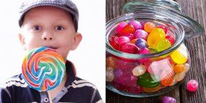 El azúcar es el «alcohol de los niños», pero lo dejamos dominar en la mesa del desayuno