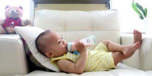 Un Estudio muestra niveles ilegales de arsénico en alimentos para bebés