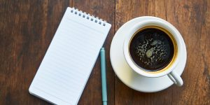 ¿Estás tomando demasiada cafeína?
