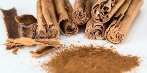 Beneficios de la canela y Factores nutricionales