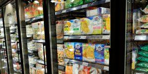 Los siete alimentos congelados que nunca deberías comprar