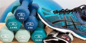 El ejercicio reduce el riesgo de cinco causas principales de muerte